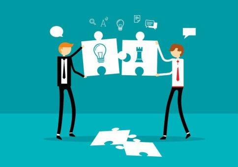 Image result for sales expert illustration
