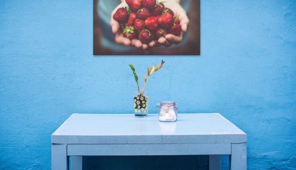 Fotos im Großformat haben eine ganz andere Wirkung als sie nur am Display zu betrachten. (Foto: blog.zor.com)