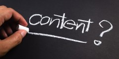 أفضل الطرق لكتابة محتوى مميز لموقعك!