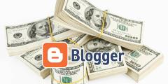 3 طرق لتحقيق مبالغ مالية كل شهر من بلوجر