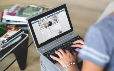 Online winkelen is de toekomst