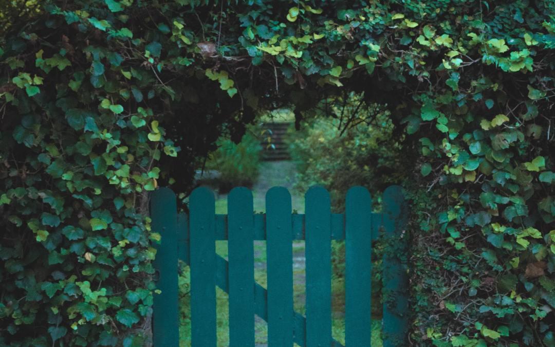 Jouw huis en tuin beschermd tegen inbrekers