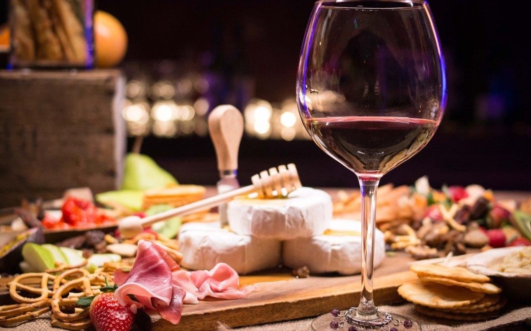 Wijn en spijs combineren: de Gamechangers
