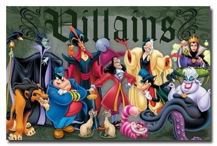 Villians