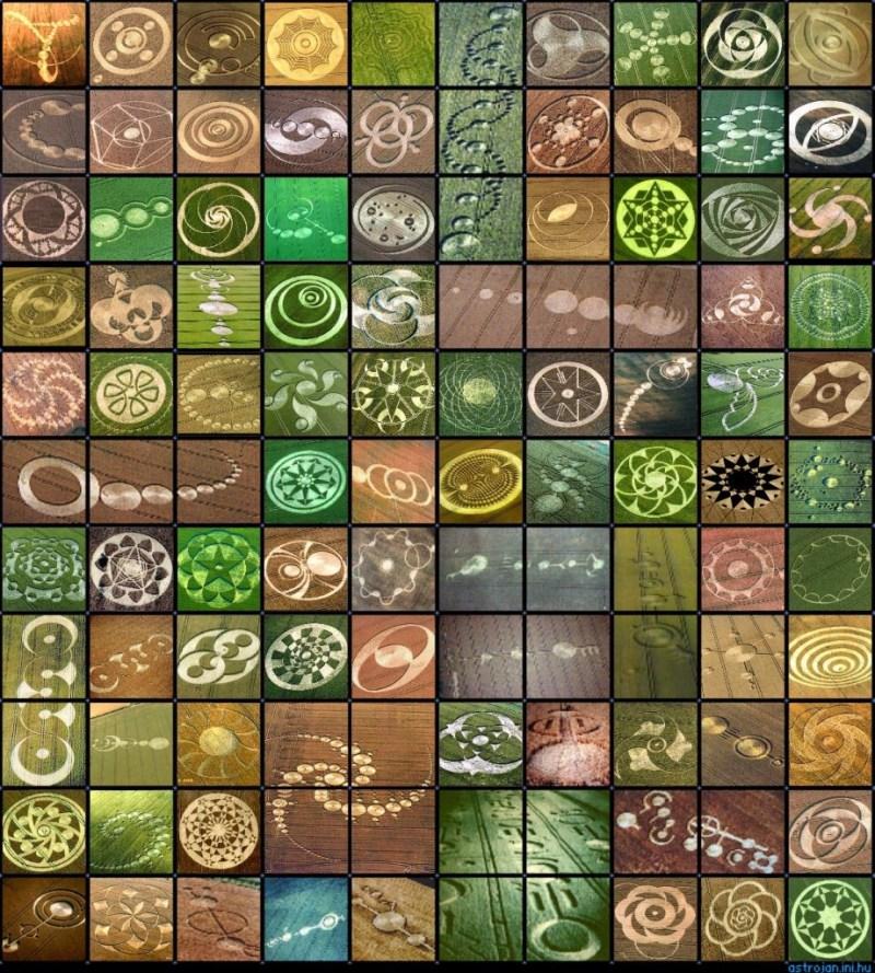 crop-circles