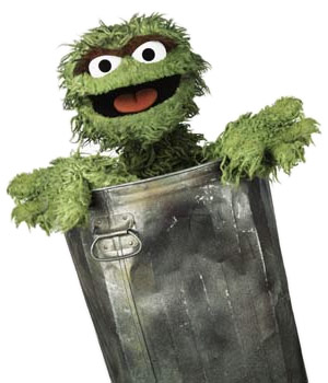 oscar-the-grouch