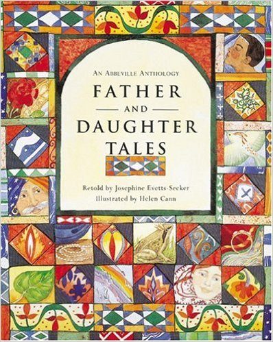 father and daughter tales