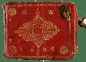 alba book