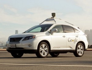 Google Self Driving Car Today