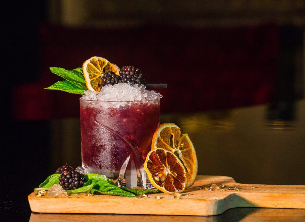 cocktail, Halloween cocktails