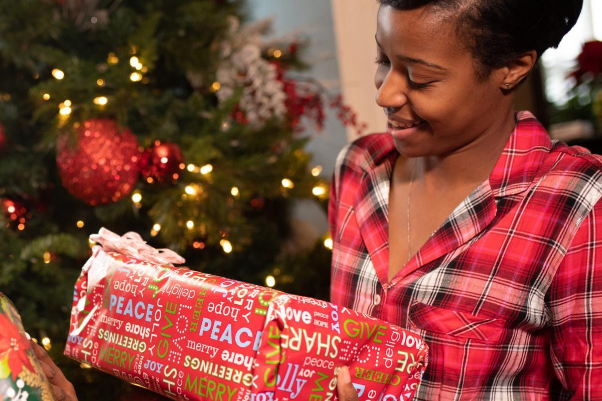 Christmas on a budget, Christmas