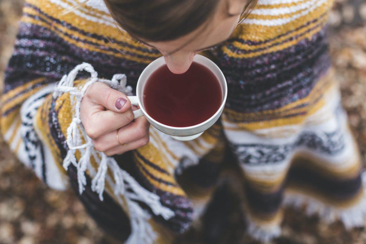 Warm Drinks, Winter Drinks