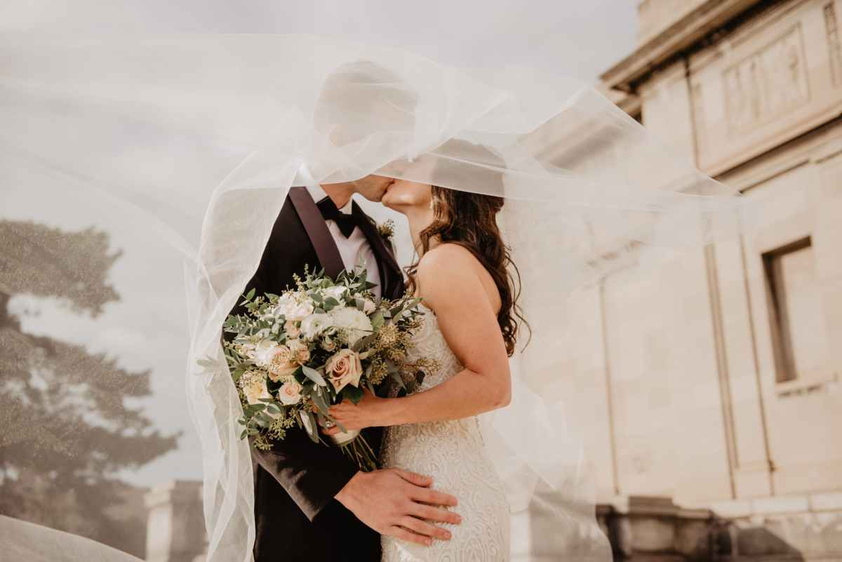 Wedding Trends during COVID, Wedding ceremony 2021