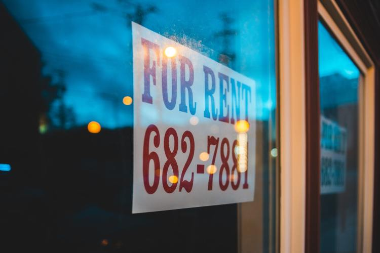 Number to call so you can ask questions to your landlord before renting