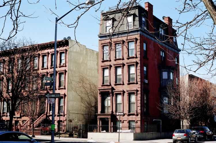 best neighborhood in new york