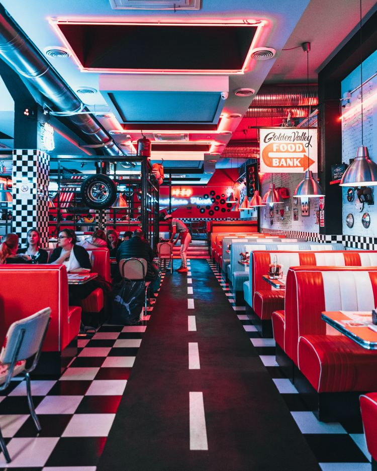 diners in buffalo