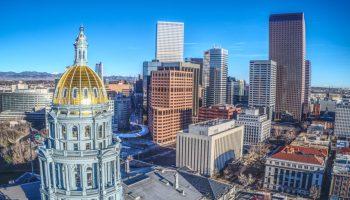 Find rooms in Denver city
