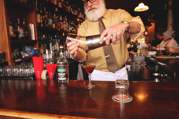 brother's bar in denver