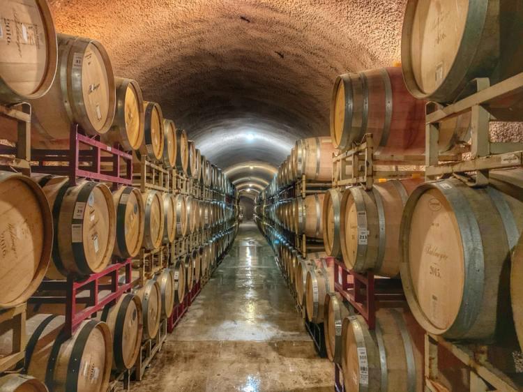 wineries in denver