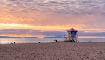 Huntington beach featured