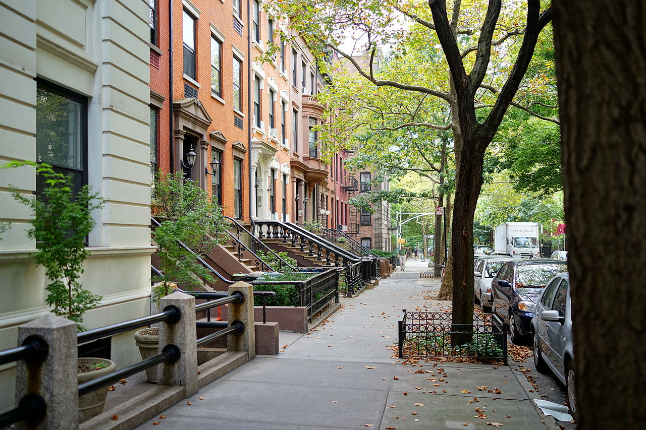 Brooklyn Heights Street, things to do