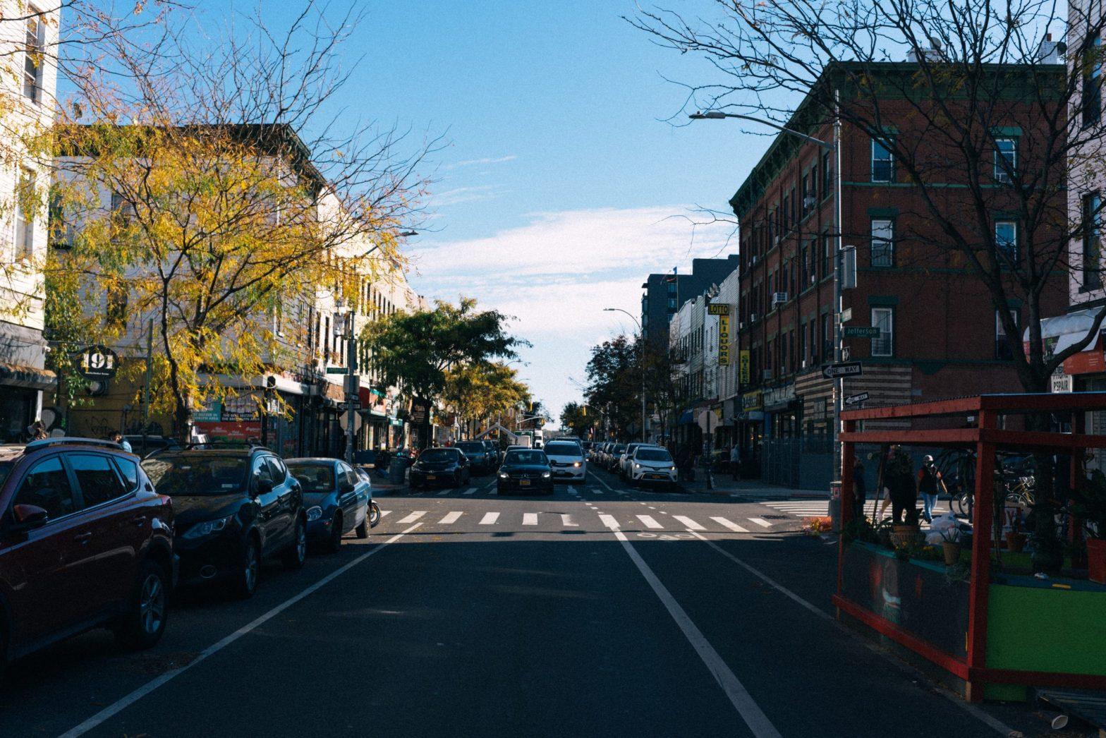 Bushwick Street Brooklyn NYjpg