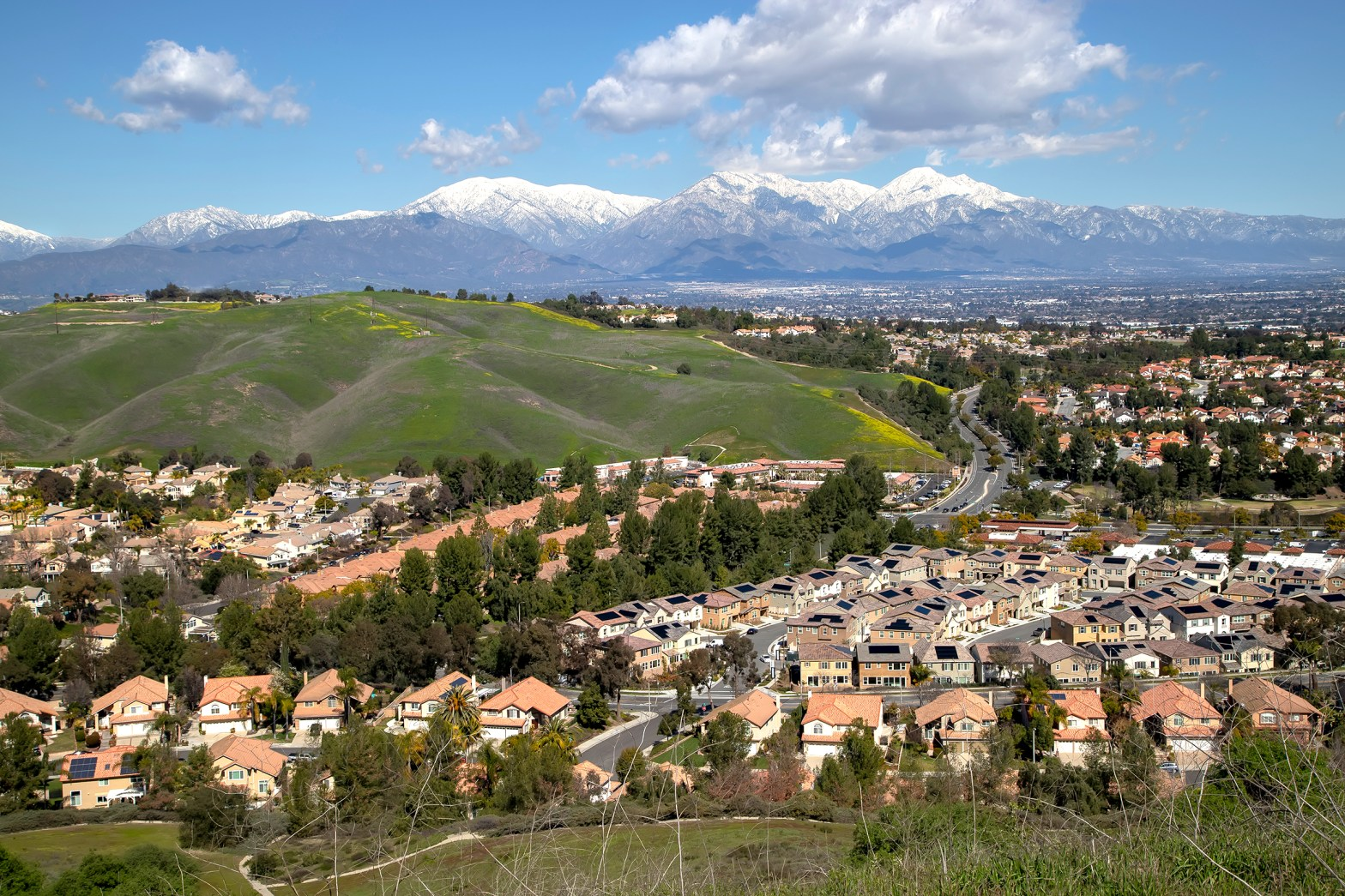 Chino Hills California, find rooms for rent