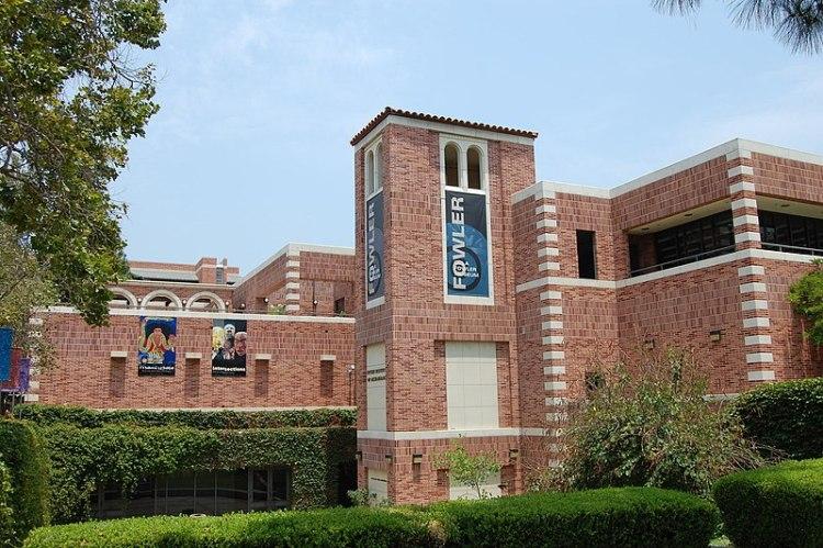 Fowler Museum, UCLA, Westwood