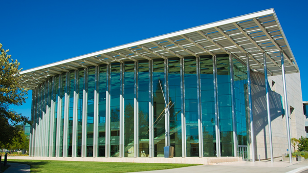 Younes and Soraya Nazarian Center for the Performing Arts