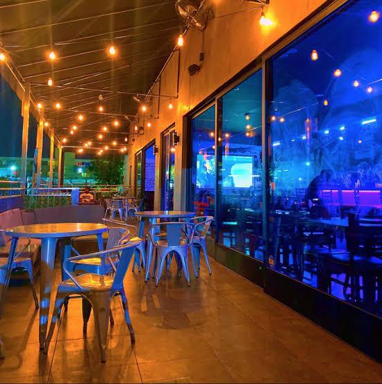 blaqhaus noho, restaurant in North Hollywood