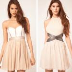 A la recherche de la robe (de mariage) parfaite