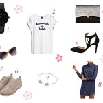 La wishlist du printemps