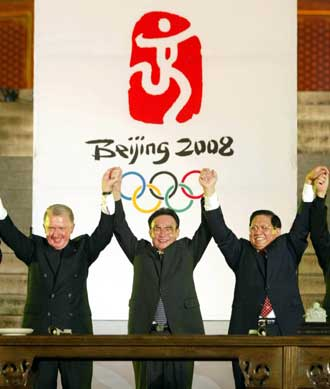 Watch 2008 Olympics on your Computer absolutely free (5/5)
