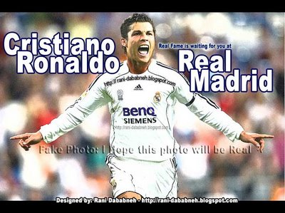 Cristiano Ronaldo Controversy comes to an end (3/4)