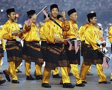 2008 Olympics Games Opening Ceremony (1/6)