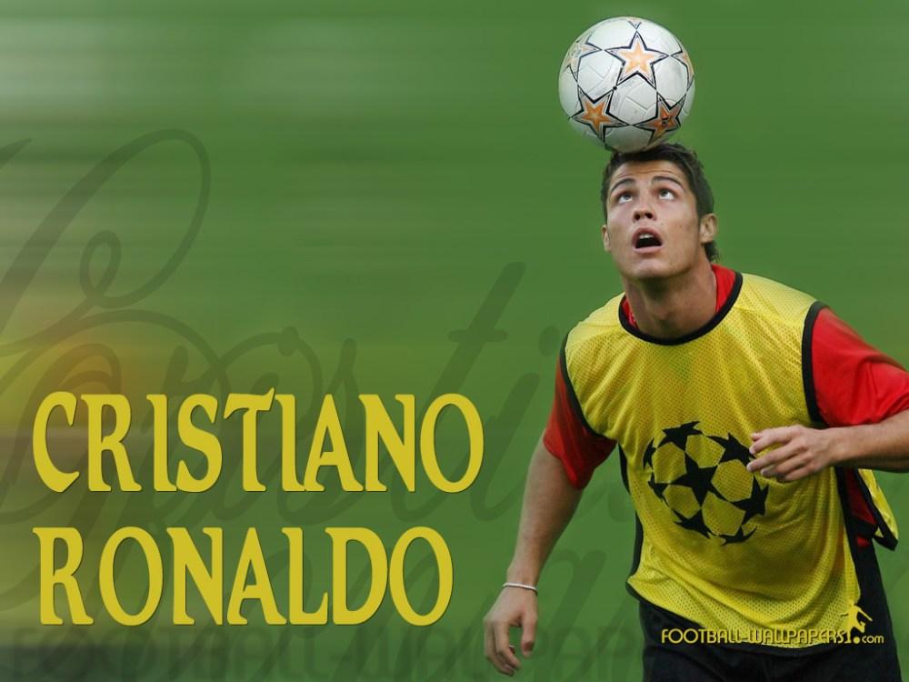 Cristiano Ronaldo Controversy comes to an end (1/4)