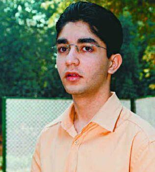 Abhinav Bindra Profile  (1/4)