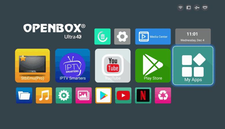 Openbox