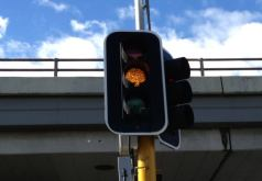 orange-traffic-light