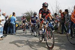 Valverde La Redouten