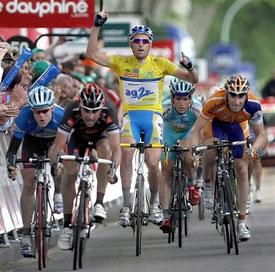 Dauphine 2007