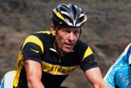 Armstrong livestrong mallotarekin