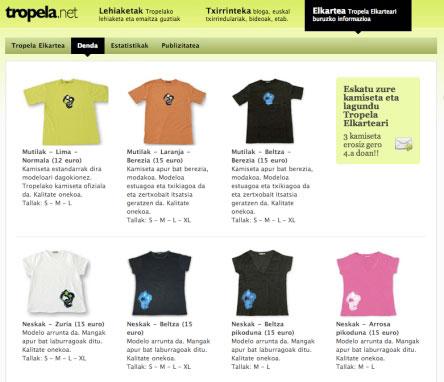 Tropela.net-Denda