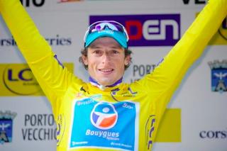 Fedrigo 2010eko Critérium Internacionalean garaile