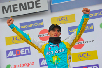 Contador lider berria Paris-Nizan