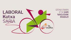 Laboral Kutxa Saria Vuelta 2015