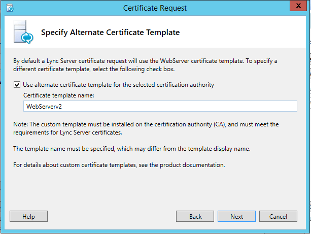 Denied by policy module 0x80094800 the request was for a and re requesting the certificate you should now receive a completed status yadclub Gallery
