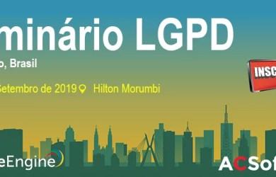 LGPD Seminario
