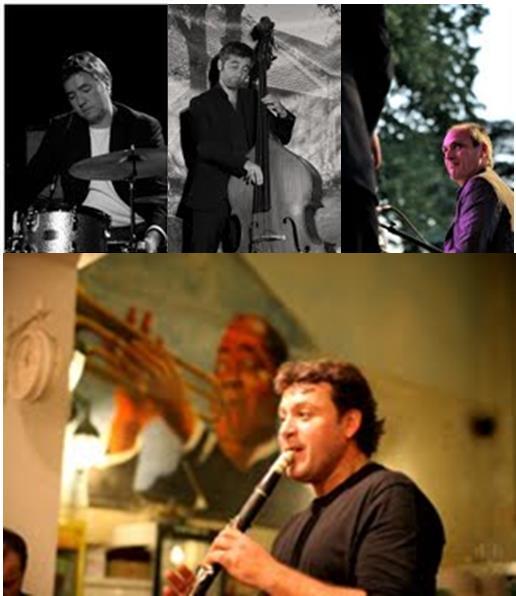 Nouvelle Vidéo sur le site d'Action jazz...