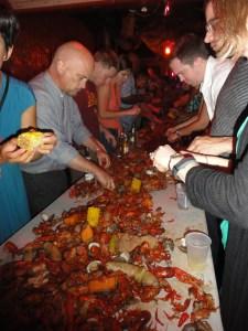 Crawfish party 2